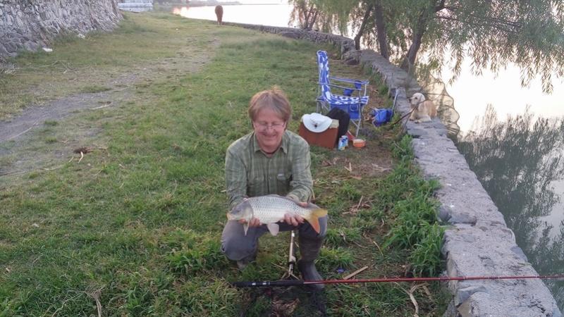 Fishing Report - Lake Chapala - 12 Oct 14589610