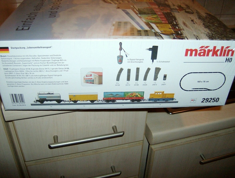 Décodeur Marklin 6080 Markli10