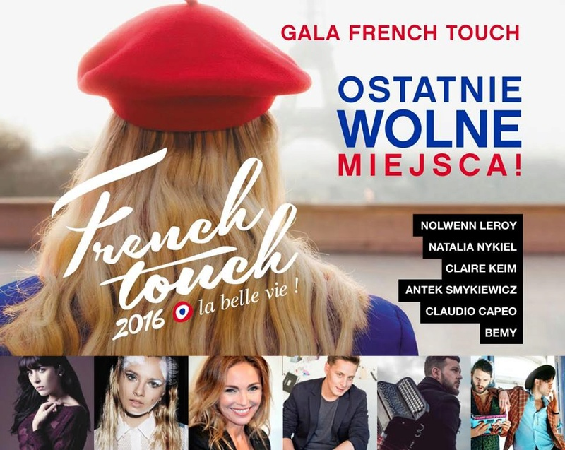 Gala French Touch à l'Opera National de Varsovie le 7 octobre 2016 Cszwhj10