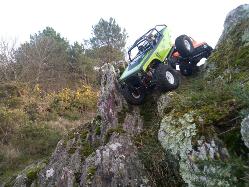 Sorties et Rassemblements Rc Scale Trial 4x4 et Crawler en Loire Atlantique Février 2019 Img_2011