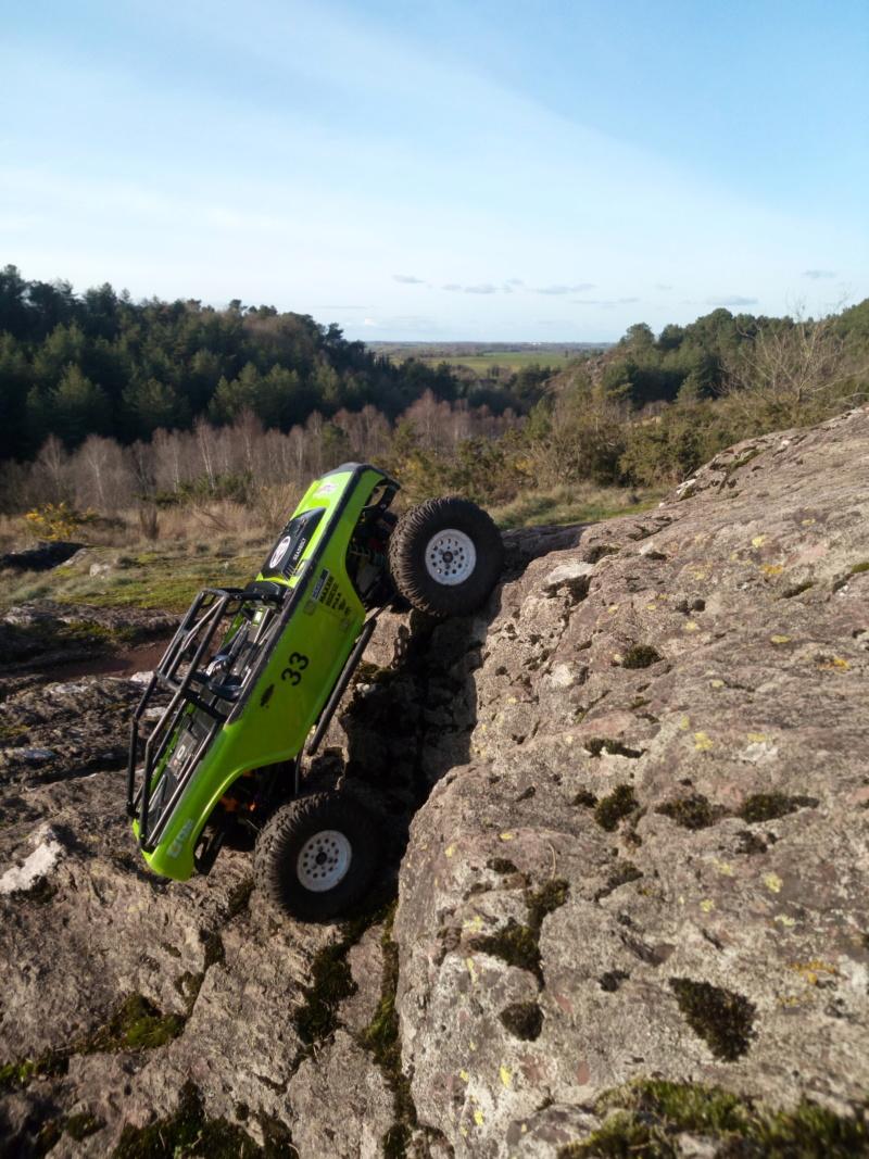 Sorties et Rassemblements Rc Scale Trial 4x4 et Crawler en Loire Atlantique Février 2019 Img_2013