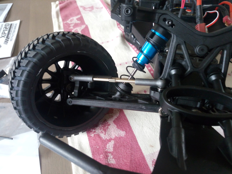 Team Associated Sc10 Pro RTR BL  Img_2088