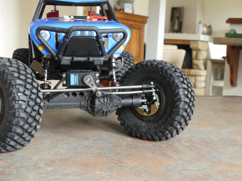 U4 axial bomber, wraith ... - Page 3 P1020826