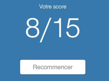Bon Samedi Score10