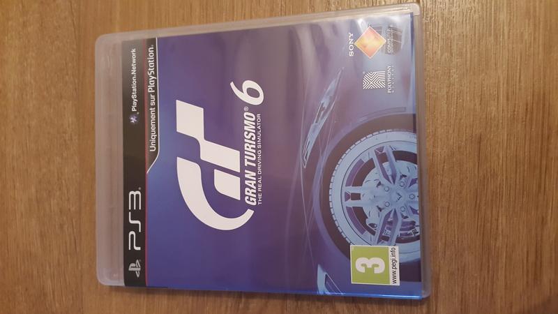 [EST] PS3/PSP UMD/Game Cube/divers 20161028