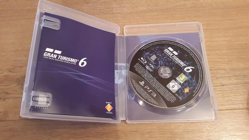 [EST] PS3/PSP UMD/Game Cube/divers 20161030