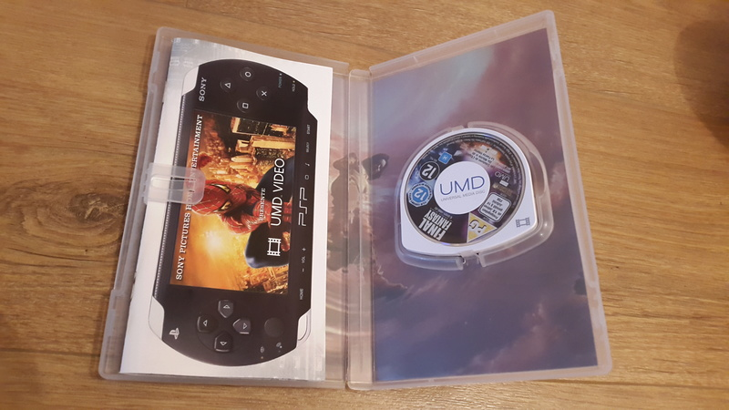 [EST] PS3/PSP UMD/Game Cube/divers 20161044