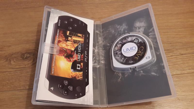 [EST] PS3/PSP UMD/Game Cube/divers 20161051