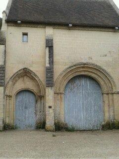 L'abbaye d'Ardenne  12036810