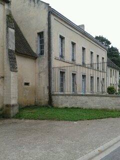 L'abbaye d'Ardenne  12047110