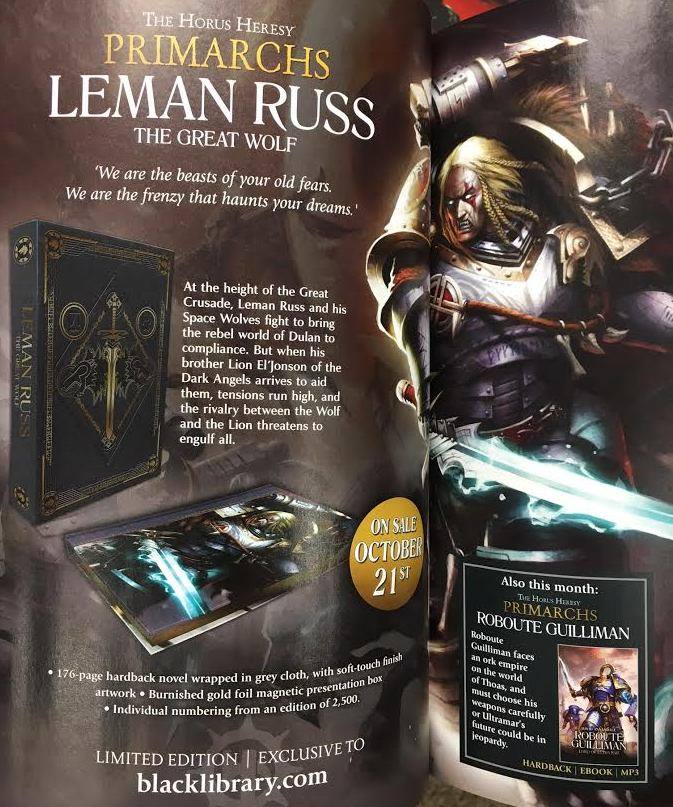New Black Library 14520311