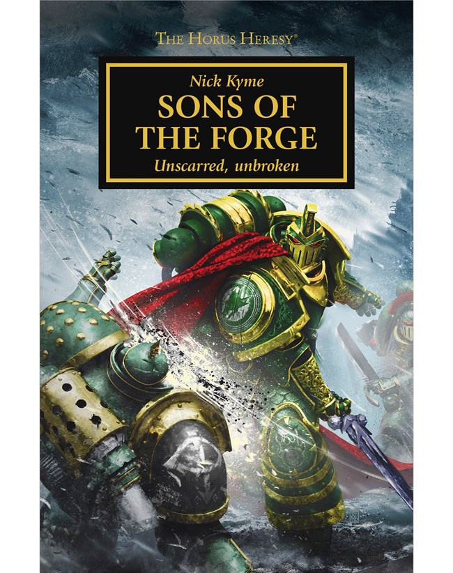 New Black Library 15548710