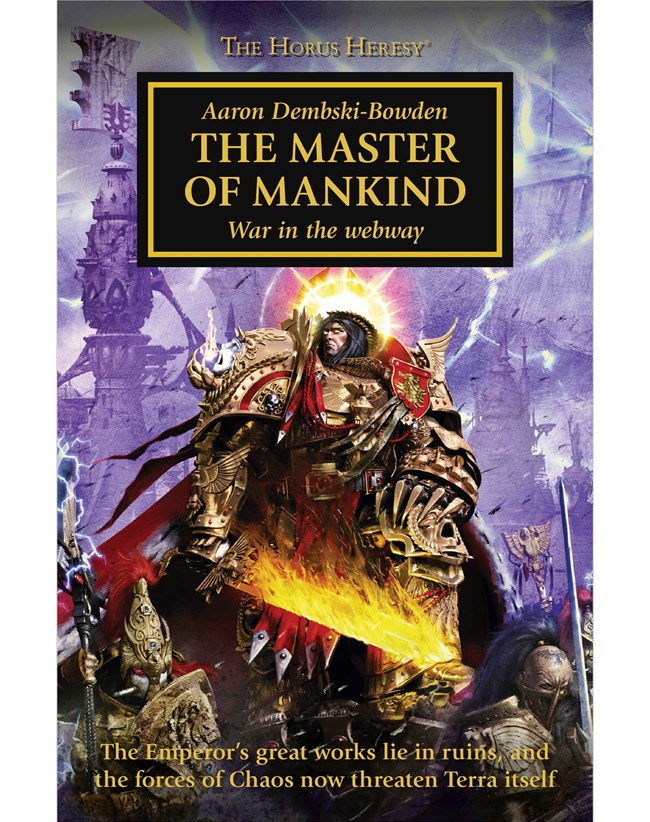 New Black Library 87972110