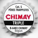 CHIMAY triple Belgique Chimay10