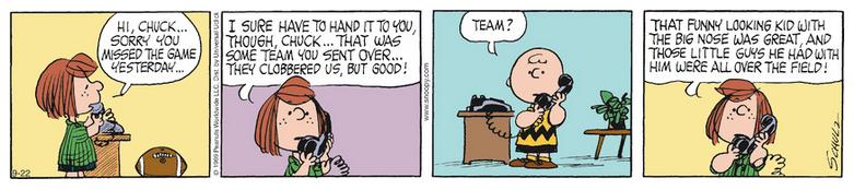 Peanuts. - Page 3 110