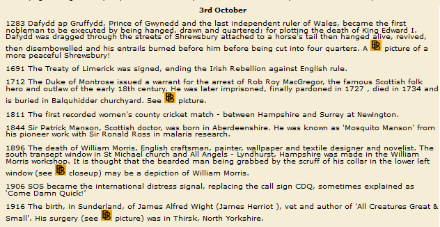 On this day in History... - Page 21 Captu143