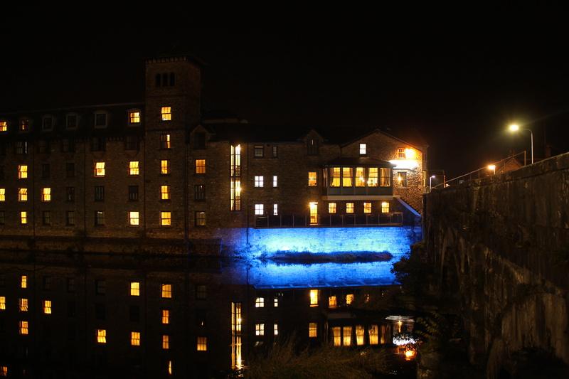 Kendal. Riverside Hotel Img_2224