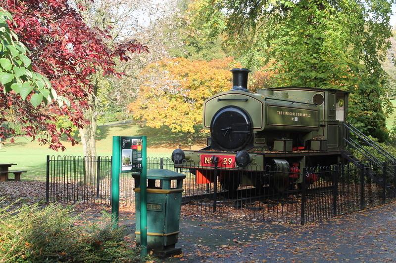 Pittencrieff Park, Dunfermline. Img_2234