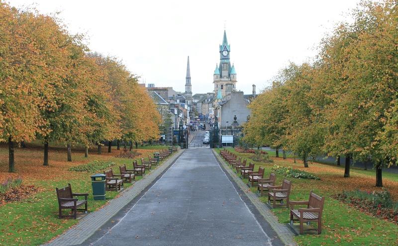 Pittencrieff Park, Dunfermline. Img_2236