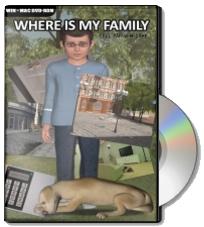 Where is my family, jeu d'aventure disponible sur Windows, Linux et Osx. - Page 8 14600910