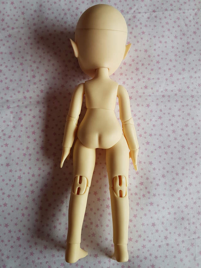 [VENDS] Nympheasdolls Nympheline / Noyadolls Luh 20160913