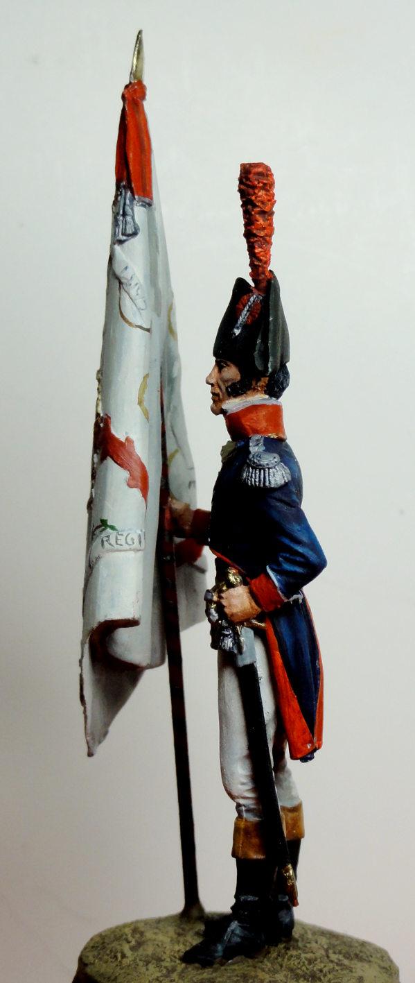 Vitrine de MarcM, Murat en amiral napolitain - Page 8 Dsc07610
