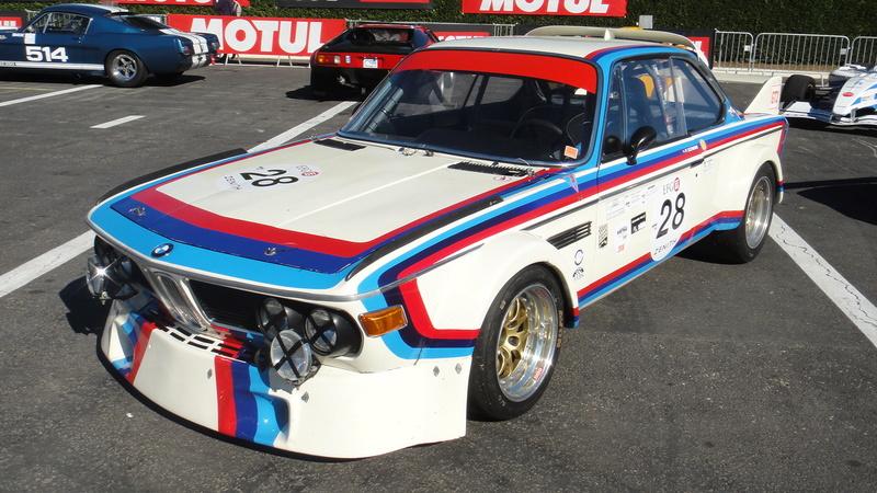 Qui va au GT Tour circuit Paul ricard 01711