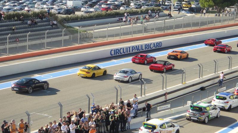 Qui va au GT Tour circuit Paul ricard 04810