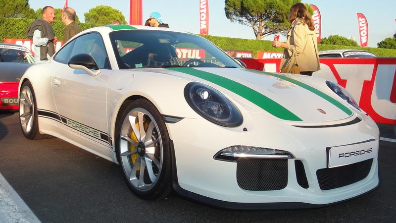 Qui va au GT Tour circuit Paul ricard 09211