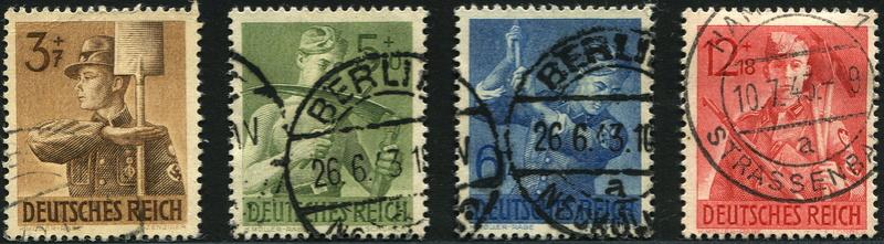 Deutsches Reich April 1933 bis 1945 - Seite 12 850-8510