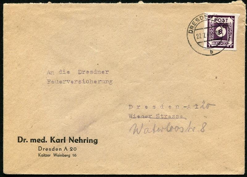 Ostsachsen (OPD Dresden) -Sowjetische Besatzungszone- - Seite 11 Beleg_11