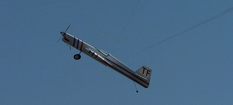 A Stricker Model Airplane Weekend, Gusty Winds, and an 'Out of the Blue' Nobler 3_13