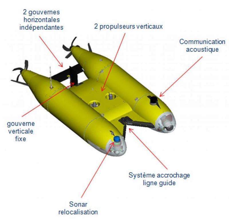 Guerre des mines : Le programme Espadon achevé 20121210