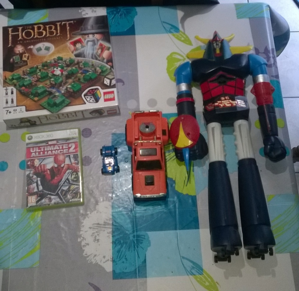 Trouvailles en Brocante, Bourse Aux jouets, Vide Greniers ... - Page 37 Wp_20156