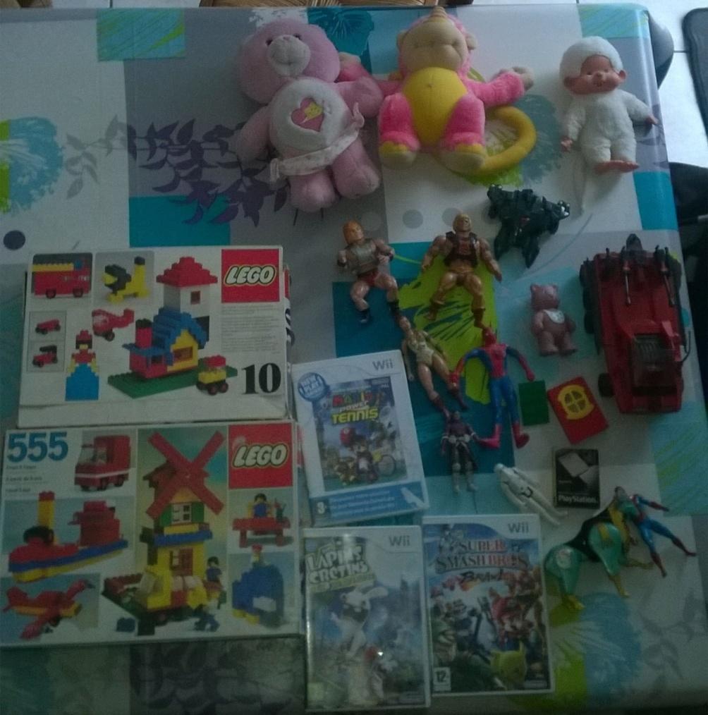 Trouvailles en Brocante, Bourse Aux jouets, Vide Greniers ... - Page 41 Wp_20158