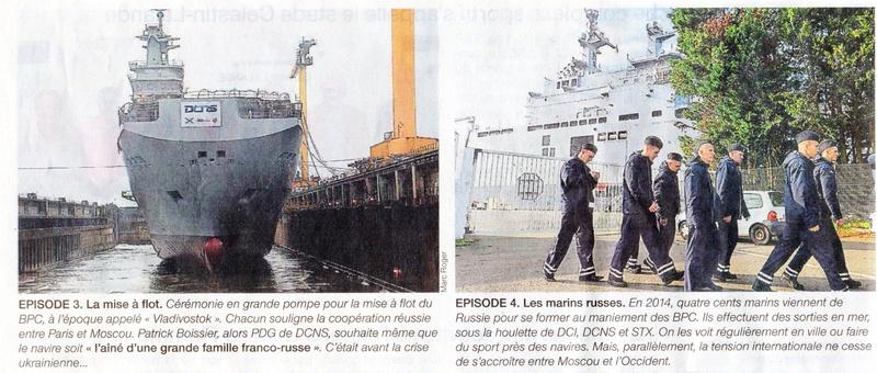 [Vie des ports] Port de Saint Nazaire - Page 5 Ouest-18