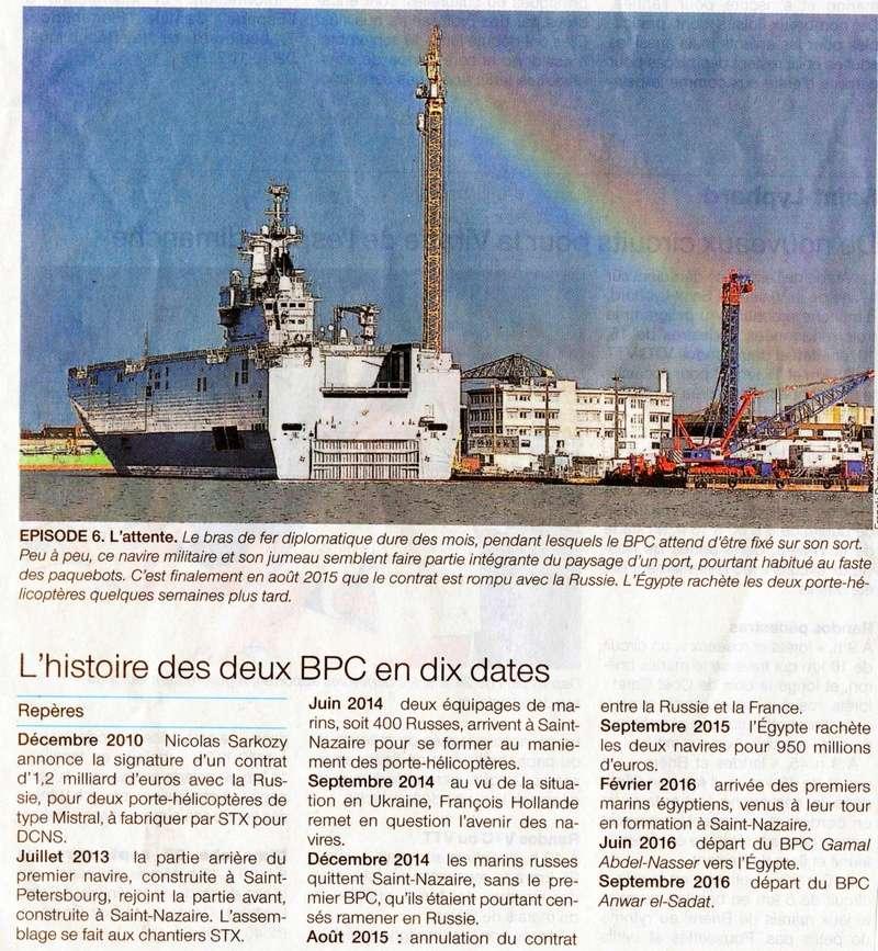 [Vie des ports] Port de Saint Nazaire - Page 5 Ouest-19