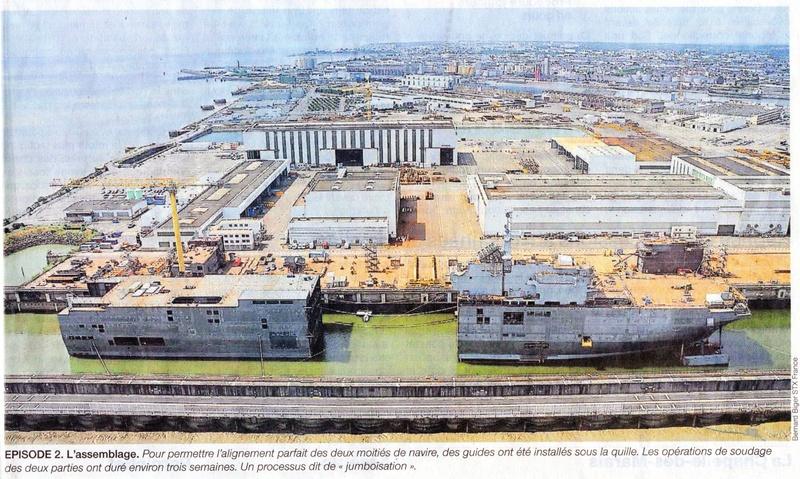 [Vie des ports] Port de Saint Nazaire - Page 5 Ouest-21