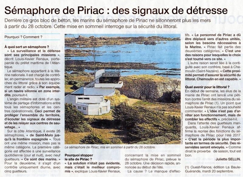 Sémaphore - PIRIAC 44 Ouest-23