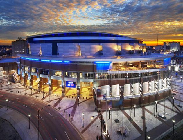 Construction Arena de 10 000 places à Bailly-Romainvillers (2019) 25416-10