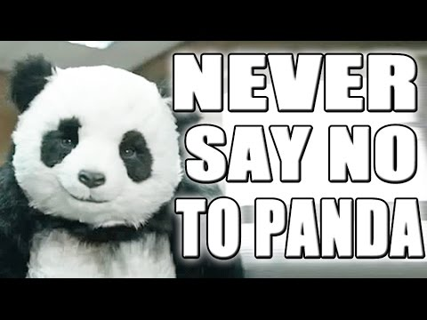 Never say no to panda! Nevers10