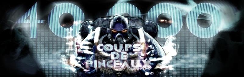 40.000 Coups de Pinceaux