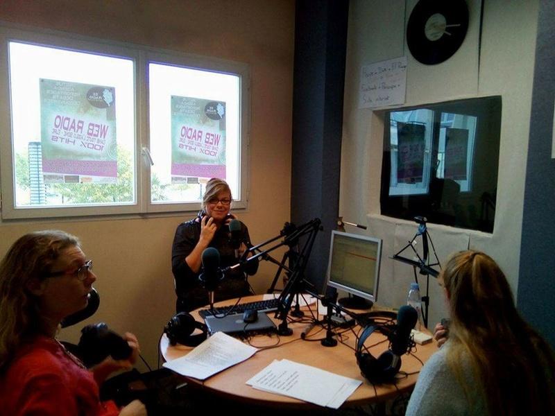 """Ze Radio Seine- Eure, Chronique """"Le RDV des animaux"""" 14713610"""