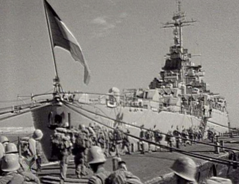 La crise de Suez: 20 octobre 1956 au 7 novembre 1956 10_jea10