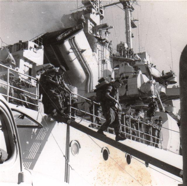 La crise de Suez: 20 octobre 1956 au 7 novembre 1956 11_jea10