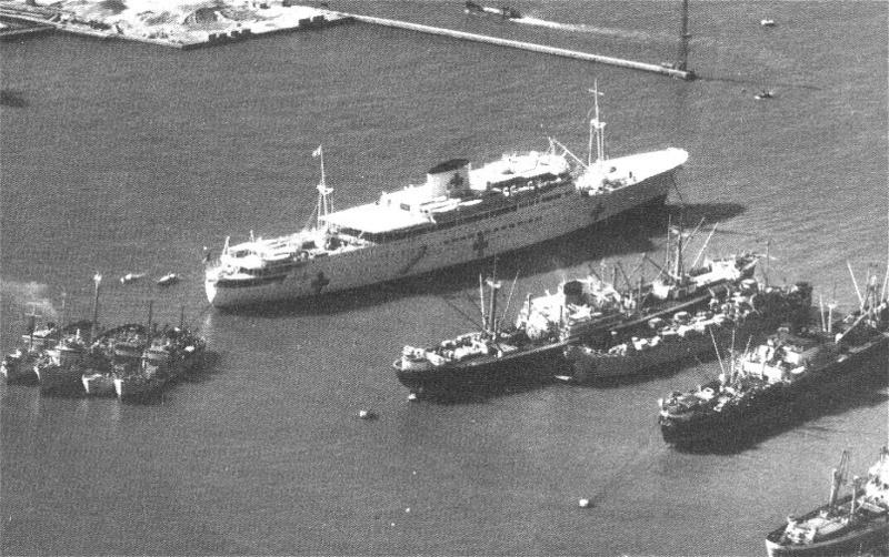 La crise de Suez: 20 octobre 1956 au 7 novembre 1956 12_la_10
