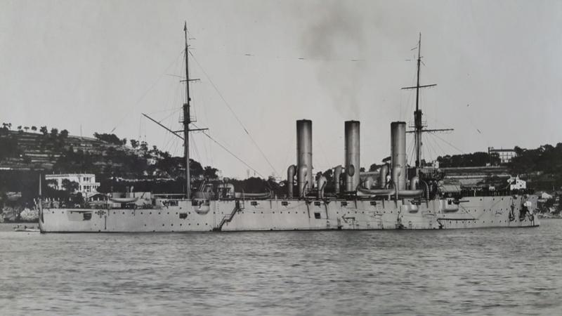 VILLEFRANCHE sur MER Patrimoine historique et  maritime - Page 2 1901_411