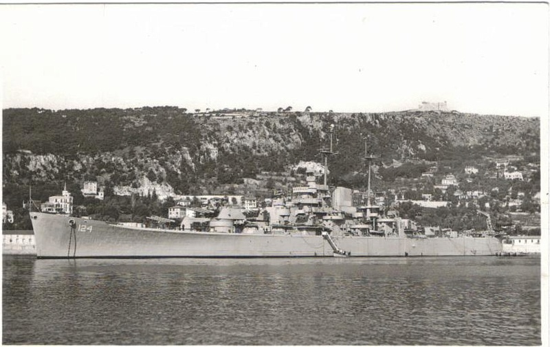 VILLEFRANCHE sur MER Patrimoine historique et  maritime - Page 2 1948_310