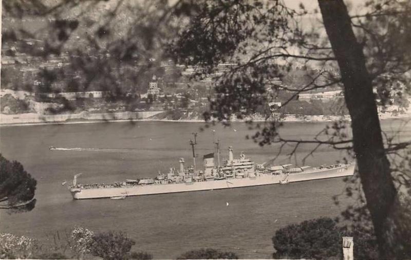 VILLEFRANCHE sur MER Patrimoine historique et  maritime - Page 2 1952_c10