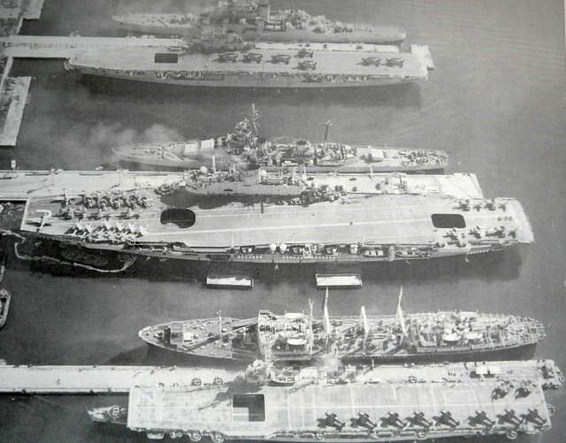 La crise de Suez: 20 octobre 1956 au 7 novembre 1956 1956_a10